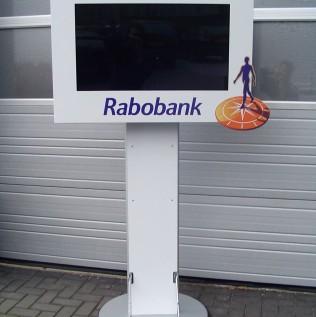 Rabobank GP iStand